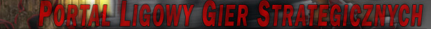 Portal Gier Strategicznych | The Generals' Guild | Biblioteka Gier